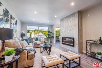 1509 GREENFIELD Avenue UNIT 207, Los Angeles, CA 90025 - MLS#: 18410880