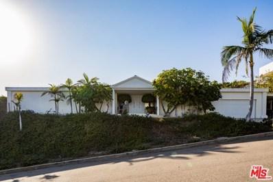 1411 LAUREL Way, Beverly Hills, CA 90210 - MLS#: 18410942