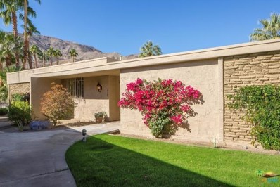 72339 EL PASEO UNIT 1315, Palm Desert, CA 92260 - MLS#: 18410992PS