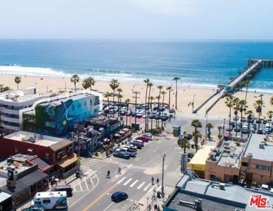 3111 OCEAN FRONT Walk, Marina del Rey, CA 90292 - MLS#: 18411006