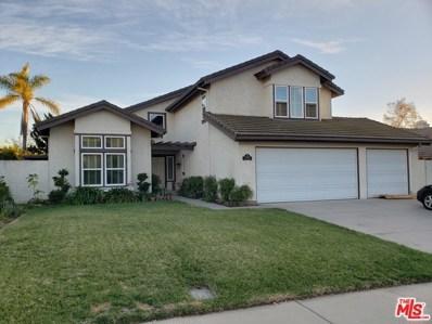 2696 AMBER Drive, Camarillo, CA 93010 - MLS#: 18411042