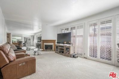 10640 WILKINS Avenue UNIT 204, Los Angeles, CA 90024 - MLS#: 18411156