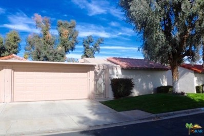 6044 DRIVER Road, Palm Springs, CA 92264 - MLS#: 18411158PS