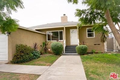 6123 LINDLEY Avenue, Tarzana, CA 91335 - MLS#: 18411204