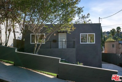 4508 MONT EAGLE Place, Los Angeles, CA 90041 - MLS#: 18411212