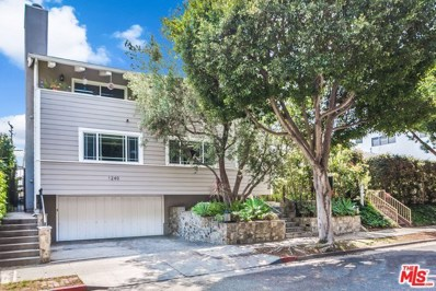 1240 FRANKLIN Street UNIT 7, Santa Monica, CA 90404 - MLS#: 18411234