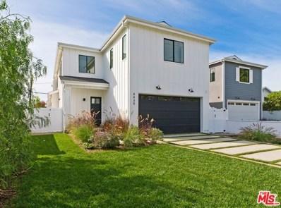 4439 LINDBLADE Drive, Los Angeles, CA 90066 - MLS#: 18411246