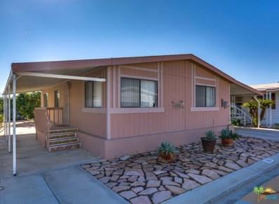 46618 MADISON Street UNIT 60, Indio, CA 92201 - MLS#: 18411264PS