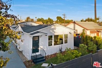 2709 RODEO Road, Los Angeles, CA 90018 - MLS#: 18411300