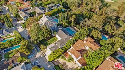 854 BIRCHWOOD Drive, Los Angeles, CA 90024 - MLS#: 18411310