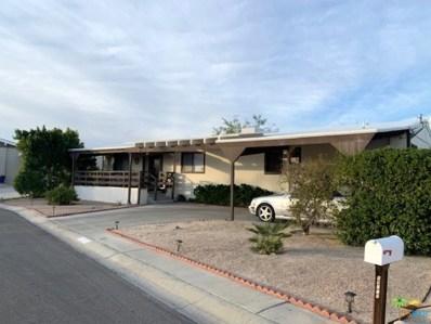 69650 EASTSIDE Court, Desert Hot Springs, CA 92241 - MLS#: 18411326PS