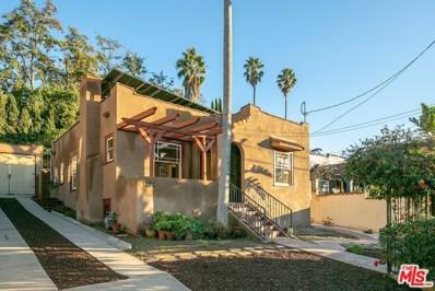 1886 LAKE SHORE Avenue, Los Angeles, CA 90026 - MLS#: 18411332