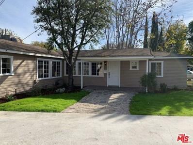 6552 Nagle Avenue, Valley Glen, CA 91401 - MLS#: 18411340