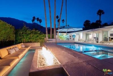 338 VEREDA NORTE, Palm Springs, CA 92262 - MLS#: 18411372PS