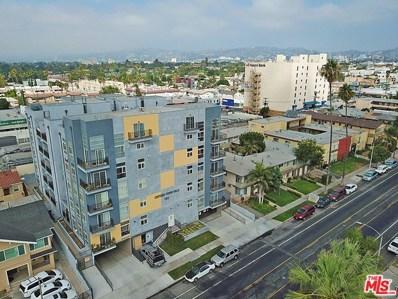 155 S Oxford Avenue UNIT PH4, Los Angeles, CA 90004 - MLS#: 18411386