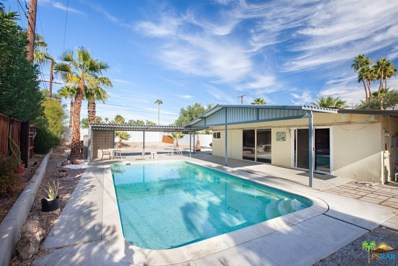 2335 N ROCK Circle, Palm Springs, CA 92262 - #: 18411416PS