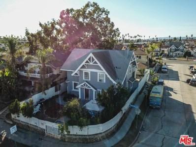 943 N Heliotrope Drive, Los Angeles, CA 90029 - MLS#: 18411452