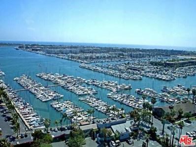 13700 MARINA POINTE Drive UNIT 1819, Venice, CA 90292 - MLS#: 18411480