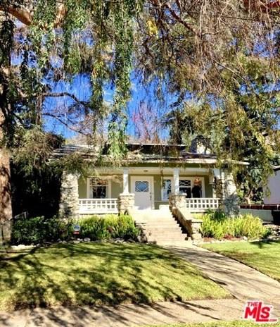 659 W ALEGRIA Avenue, Sierra Madre, CA 91024 - MLS#: 18411488