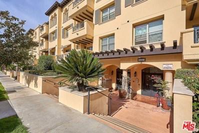 5037 ROSEWOOD Avenue UNIT 112, Los Angeles, CA 90004 - MLS#: 18411494