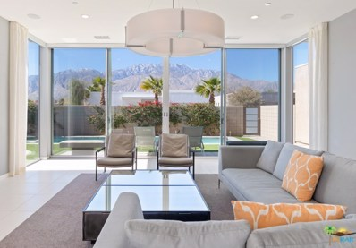 604 BLISS Way, Palm Springs, CA 92262 - #: 18411572PS