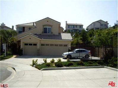 11213 SALERNO Way, Northridge, CA 91326 - MLS#: 18411592