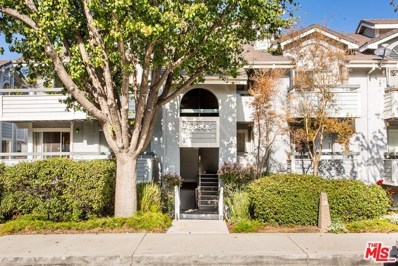 26806 N CLAUDETTE Street UNIT 323, Canyon Country, CA 91351 - MLS#: 18411656