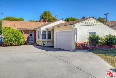2445 23RD Street, Santa Monica, CA 90405 - MLS#: 18411670