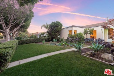2937 DELAWARE Avenue, Santa Monica, CA 90404 - MLS#: 18411694