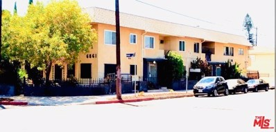 6861 Hinds Avenue UNIT 6, North Hollywood, CA 91605 - MLS#: 18411812