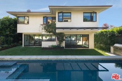 16835 BOLLINGER Drive, Pacific Palisades, CA 90272 - MLS#: 18411824