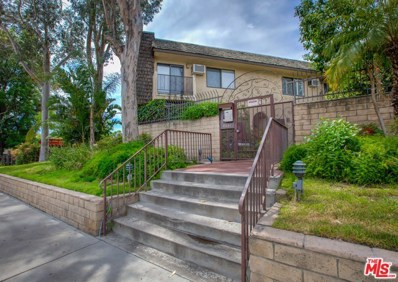 8641 GLENOAKS Boulevard UNIT 207, Sun Valley, CA 91352 - MLS#: 18411828