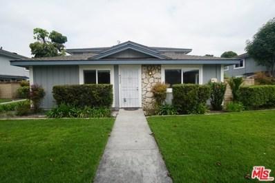 4632 Via Vista Circle UNIT 9, Huntington Beach, CA 92649 - MLS#: 18411840