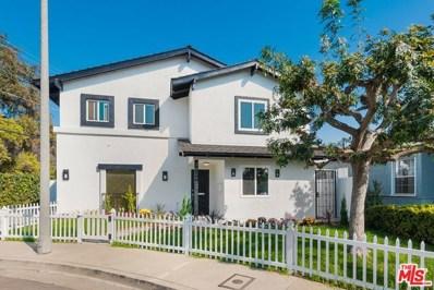 2624 CORINTH Avenue, Los Angeles, CA 90064 - MLS#: 18411842