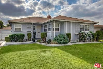 2424 W 109TH Street, Inglewood, CA 90303 - MLS#: 18411920