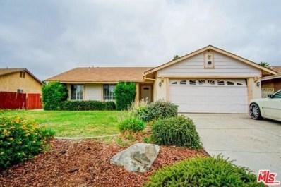 14911 Wintergreen Street, Moreno Valley, CA 92553 - MLS#: 18411998