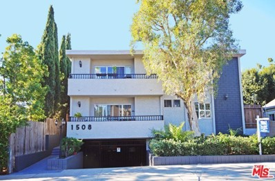 1508 12TH Street UNIT 2, Santa Monica, CA 90401 - MLS#: 18412032