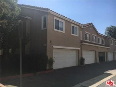 25760 PERLMAN Place UNIT B, Stevenson Ranch, CA 91381 - MLS#: 18412086
