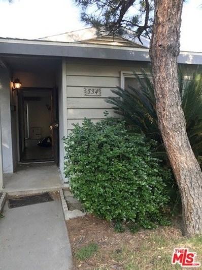 534 SEQUOIA Street, San Bernardino, CA 92407 - MLS#: 18412152