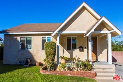 545 HARGRAVE Street, Inglewood, CA 90302 - MLS#: 18412168