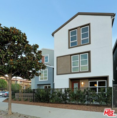 2700 E Chaucer Street UNIT 18, Los Angeles, CA 90065 - MLS#: 18412170