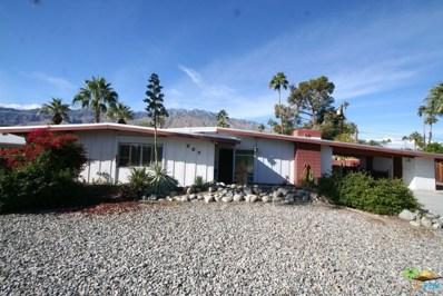 267 N BURTON Way, Palm Springs, CA 92262 - MLS#: 18412224PS
