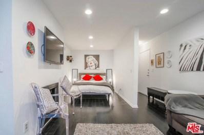 11645 MONTANA Avenue UNIT 110, Los Angeles, CA 90049 - MLS#: 18412264
