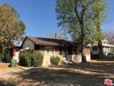 7711 HILLROSE Street, Tujunga, CA 91042 - MLS#: 18412280