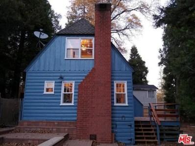 229 OAK Drive, Lake Arrowhead, CA 92352 - MLS#: 18412350