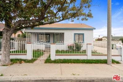 3750 Temple City, Rosemead, CA 91770 - MLS#: 18412376
