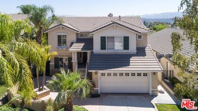 26054 SINGER Place, Stevenson Ranch, CA 91381 - MLS#: 18412402