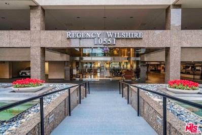10551 WILSHIRE UNIT 1205, Los Angeles, CA 90024 - MLS#: 18412414
