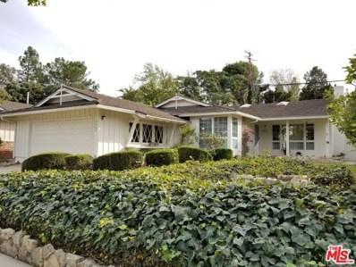 6008 Flambeau Road, Rancho Palos Verdes, CA 90275 - MLS#: 18412424
