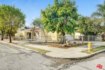 1037 W 8TH Street, San Bernardino, CA 92411 - MLS#: 18412432